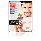 MEN TISSUE MASK hydra vital vitamin C