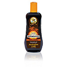 INTENSIFIER dark tanning oil 237 ml Australian Gold