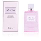 MISS DIOR gel de ducha Dior