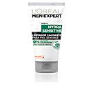 MEN EXPERT hydra sensitive gel limpiador calmante 150 ml L'Oréal