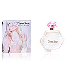 PRIVATE SHOW eau de parfum vaporizador 100 ml Britney Spears