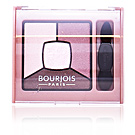 EYESHADOW SMOKY STORIES #02-cover rose 3,2 gr