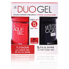 LE DUO GEL set 2 pz