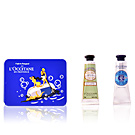 L'Occitane CRÈMES MAINS DUO LOTTO 2 pz
