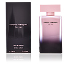 NARCISO RODRIGUEZ FOR HER limited edition eau de parfum vaporizzatore 75 ml Narciso Rodriguez