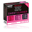 COLORSTAY GEL ENVY SWEET SUMMER zestaw
