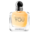 BECAUSE IT'S YOU eau de parfum spray 100 ml