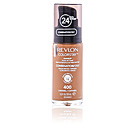 COLORSTAY foundation combination/oily skin #400-caramel