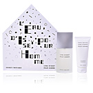 L'EAU D'ISSEY POUR HOMME set Issey Miyake