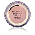 MIRACLE TOUCH skin smoothing foundation #65-rose beige
