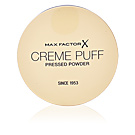 CREME PUFF pressed powder #41 medium beige