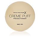 CREME PUFF pressed powder #75-golden