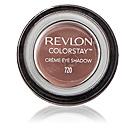 COLORSTAY creme eye shadow 24h #720-chocolate