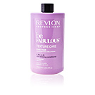 BE FABULOUS curly conditioner 750 ml Revlon