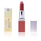 POP matte lip color + primer #01-blushing pop