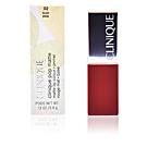 POP matte lip color + primer #02-icon pop