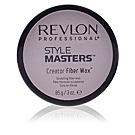 STYLE MASTERS creator fiber wax 85 gr