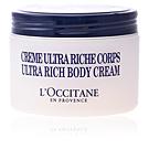 KARITE crème ultra riche corps 200 ml L'Occitane