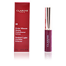 ECLAT MINUTE baume stick embelliseeur lèvres #08-plum