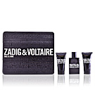 THIS IS HIM! set Zadig & Voltaire