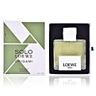 SOLO LOEWE ORIGAMI eau de toilette vaporizador 100 ml Loewe
