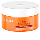 Lichaam TAN MAXIMIZER regenerating milky-gel after-sun
