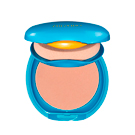 UV PROTECTIVE compact foundation SPF30 #medium ivory