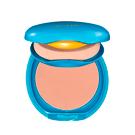 UV PROTECTIVE compact foundation SPF30 #medium ochre