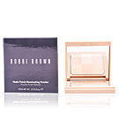 NUDE FINISH illuminating powder #light