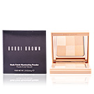 NUDE FINISH illuminating powder #light to medium