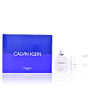 OBSESSED FOR MEN lote Calvin Klein