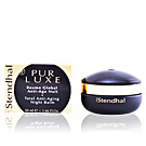 PUR LUXE baume global anti-âge nuit 50 ml Stendhal