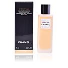 L'EAU TAN eau fraîche corps Chanel