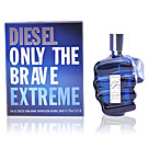 ONLY THE BRAVE EXTREME eau de toilette spray 75 ml Diesel