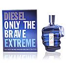 ONLY THE BRAVE EXTREME eau de toilette vaporizador 75 ml Diesel