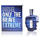 ONLY THE BRAVE EXTREME eau de toilette spray 50 ml Diesel
