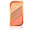 KATE SCULPTING palette #002-coral glow 18,5 gr