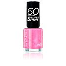 60 SECONDS super shine #263-pamper me pink