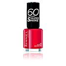 60 SECONDS super shine #310-double decker red