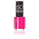60 SECONDS super shine #323-funtime fuchsia