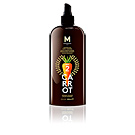 CARROT suntan oil dark tanning SPF2 200 ml Mediterraneo Sun